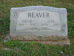 Sallie Beaver