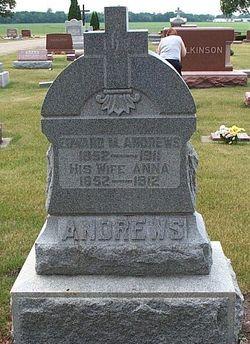 Edward M Andrews