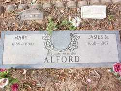 James Neil Alford