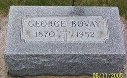 George Bovay