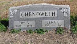 Erma E. <i>Mounts</i> Chenoweth