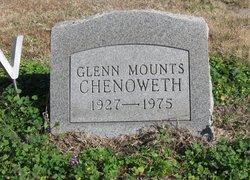 Glenn <i>Mounts</i> Chenoweth