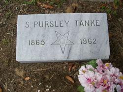 S. Pursley Tanke