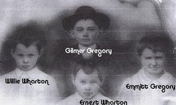 Gilmer Gregory