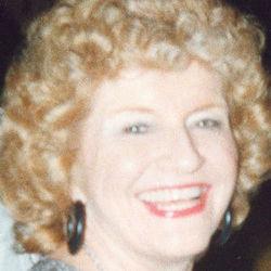 Patricia Janell Patsy <i>Creech</i> Maloney