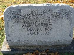 Edward Ed Albright