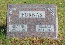 Mildred Furnas