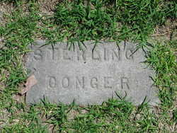 Sterling Price Conger