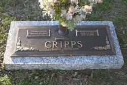Mary Ruth <i>Hancock</i> Cripps
