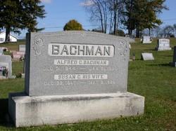 Susan C. <i>Mathias</i> Bachman
