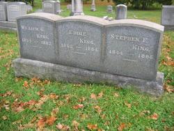Stephen F. King