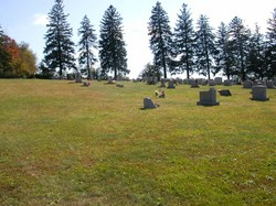 John Luther Miller Memorial Cemetery
