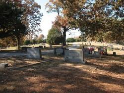 Farm Hill Cemetery