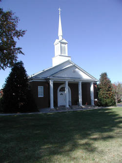 Abilene Church of Christ Cemetery