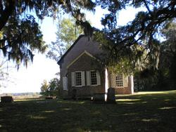 Pompion Hill Chapel Cemetery