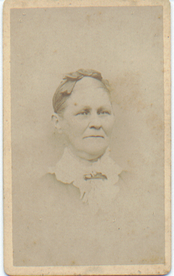 Elisabeth <i>Ralston</i> Steele