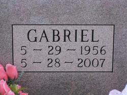 Gabriel J Castillo