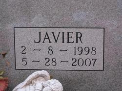 Javier Edgardo Castillo