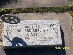 Howard Lorenzo Vail