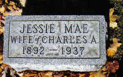 Jessie May Walters