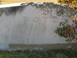 William Rufus Boyd, Sr.