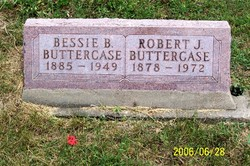 Robert James Buttercase