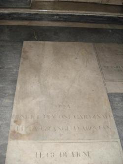 Henri Albert de La Grange d'Arquien