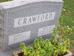 Anita <i>Monger</i> Crawford