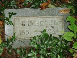 Gilbert Lee Allen