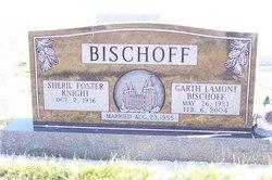 Garth Lamont Bischoff