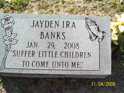 Jayden Ira Banks