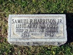 Samuel R. Harrison, Jr
