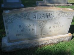 Robert K. Adams