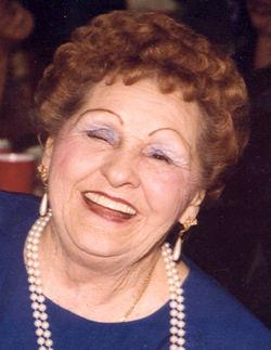 Maud Ella <i>Baxter</i> Mills