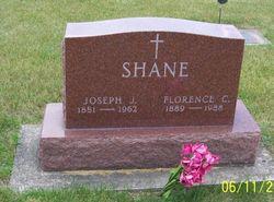 Florence Cecelia <i>Colgan</i> Shane