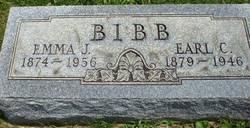 Earl C Bibb