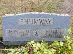 Nellie <i>Van Nest</i> Shumway