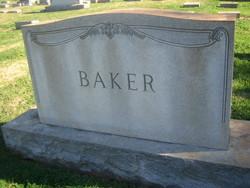 C. J. Baker