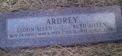 Eldon Allen Ardrey