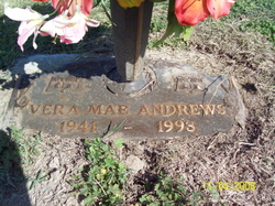Vera Mae Andrews