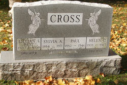 Lillian I. <i>Cross</i> Best