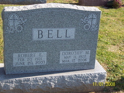 Dorothy Marie <i>Bowers</i> Bell