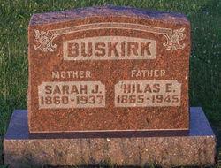 Hilas Elmer Buskirk