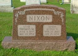 Thomas McNeal Nixon