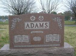 H Richard Adams