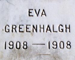 Eva Greenhalgh