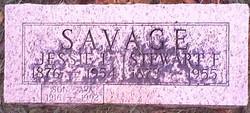 Jessie Love <i>McCarley</i> Savage