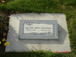 William James Pulsipher