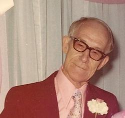 James William Red or Jim Iseley
