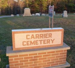Carrier Cemetery
